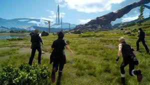 Crackean Final Fantasy XV días antes de que salga al mercado a pesar de usar Denuvo