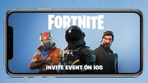 Fortnite llega a tu móvil: juego cruzado entre PC, consolas y smartphones