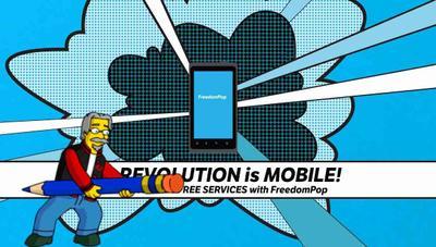 FreedomPop pincha la burbuja: adiós a la tarifa gratis que nunca triunfó en España