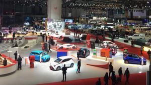 Ginebra 2018: coches eléctricos de Porsche, Volkswagen, Mercedes, Toyota y más