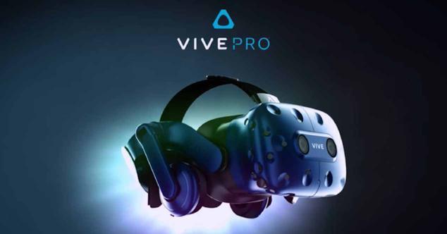Ver noticia 'Llegan las HTC Vive Pro: mejoras en la realidad virtual, que además baja de precio'