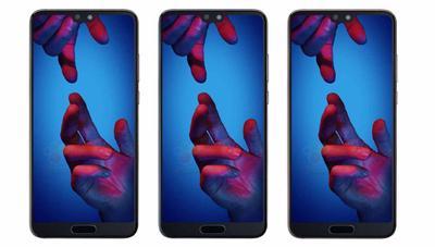 Filtrados los precios del Huawei P20 y el Huawei P20 Pro