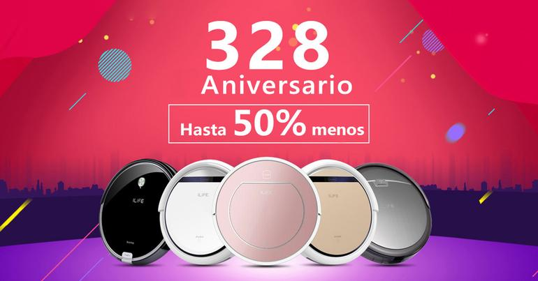 ilife 328 aliexpress