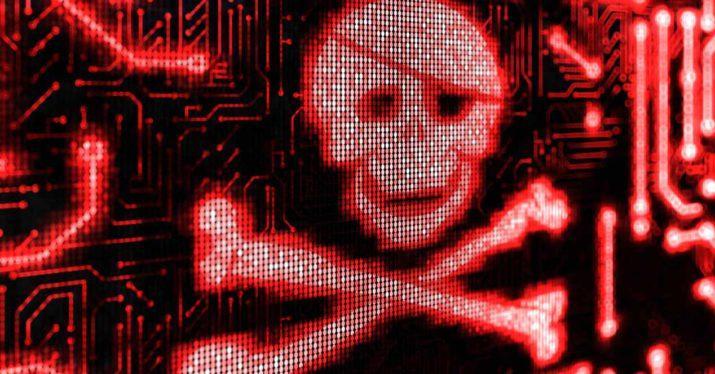 malware canon