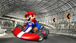 Cómo hacer que el personaje de Mario Kart sea nuestro guía en Google Maps