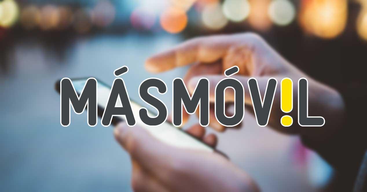 masmovil smartphone másmóvil