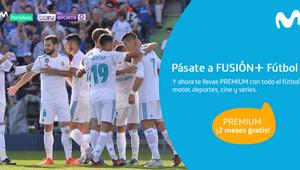 Movistar regala 2 meses gratis de Movistar+ Premium con toda la televisión