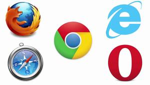 Aunque despacio, los navegadores web poco a poco van ganando la batalla de la seguridad