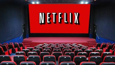 Netflix se alía con una de las grandes productoras de cine para hacer frente a Apple y Amazon