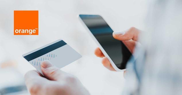 orange pago app movil