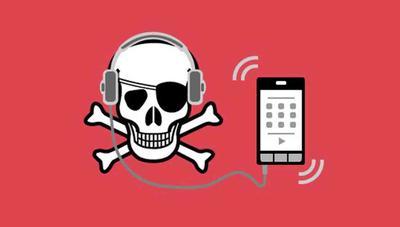 Las web de descargas no hacen más crecer, a pesar de la lucha contra la piratería