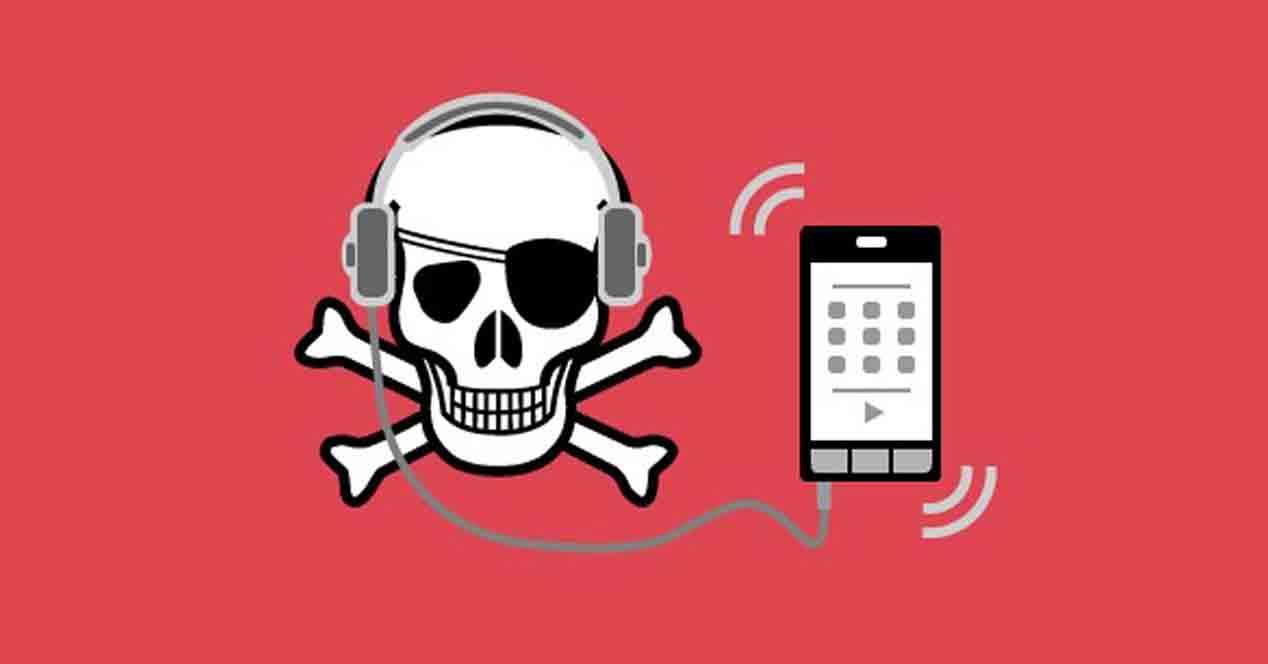 Ver noticia 'Noticia 'Las web de descargas no hacen más crecer, a pesar de la lucha contra la piratería''