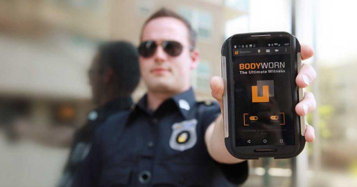 policia google