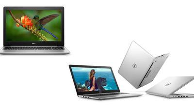 Ya disponibles los primeros portátiles con las APU Ryzen y Vega de AMD