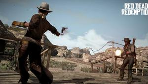 Así de bien se ve Red Dead Redemption en PC con el emulador RPCS3 de PS3
