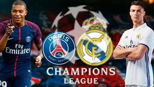 Cómo ver el PSG vs Real Madrid online en el ordenador, móvil o tablet