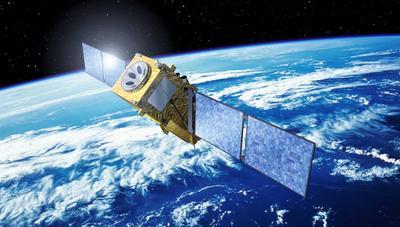 Dependemos de 24 satélites para el GPS, y no son precisamente seguros