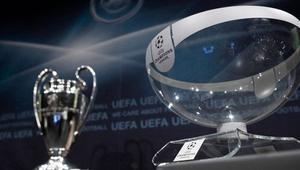 Cómo ver en directo el sorteo de cuartos de la Champions por televisión o Internet