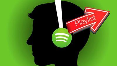 Cómo exportar tus listas de reproducción de Spotify