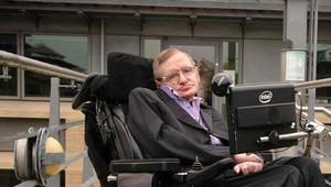 Stephen Hawking ha muerto a los 76 años