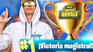 Youtubers vs YouTube: el torneo de Fortnite no aparece en tendencias porque lo han 'ocultado'