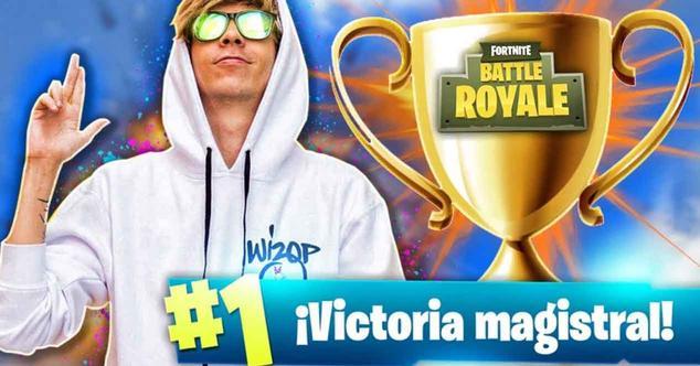 Ver noticia 'Youtubers vs YouTube: el torneo de Fortnite no aparece en tendencias porque lo han 'ocultado''