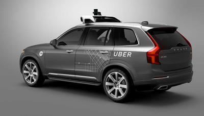 Uber protagoniza el primer atropello mortal de un coche autónomo