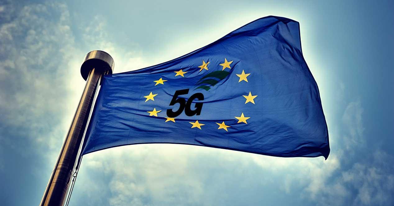 union europea 5g