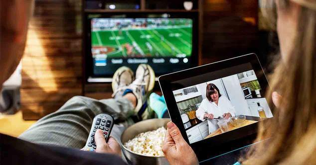 Ver noticia 'AV1, el nuevo formato de vídeo que revolucionará Netflix y YouTube'