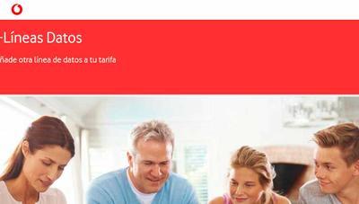 Más subidas de precio en Vodafone: Internet Móvil y +Líneas Datos ahora con Video Pass