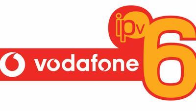 Vodafone migrará su red a IPv6 en un año para todos sus clientes