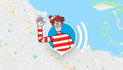 Google Maps: ¿Dónde está Wally? Así puedes activar el minijuego del April Fools' Day