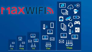 Una operadora anuncia el primer equipamiento WiFi 802.11ax con WPA3 y hasta 6,5 Gbps de velocidad