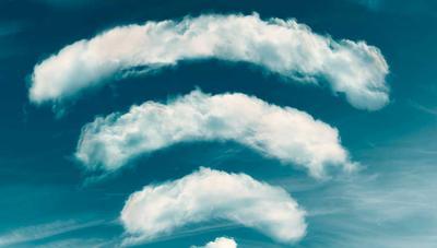 Proponen aprovechar los aviones para ofrecer cobertura WiFi en todo el planeta