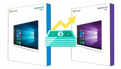 Microsoft piensa cobrar más por Windows en los ordenadores de gama alta