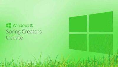 Windows 10 Spring Creators Update: las novedades más importantes