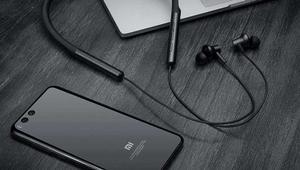 Xiaomi lanza unos auriculares Bluetooth aptX por menos de 40 euros