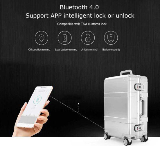 xiaomi maleta bluetooth