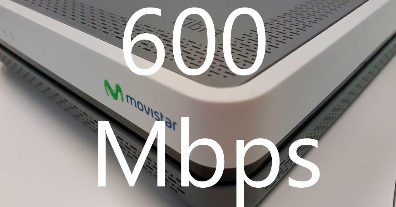 600 mbps