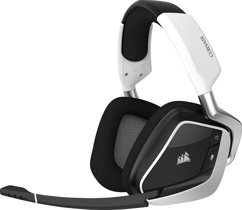 auriculares gaming inalambricos baratos