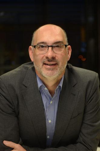Emilio Gayo presidente de Telefónica