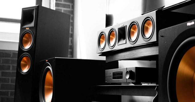 altavoces dolby atmos
