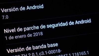 Google va a dividir las actualizaciones de seguridad de Android para que lleguen antes