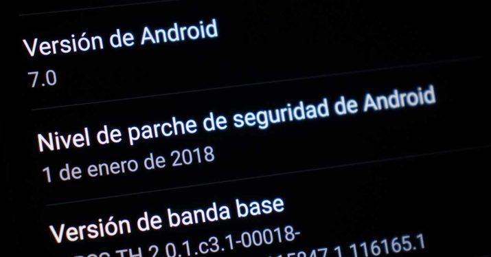 android parche seguridad