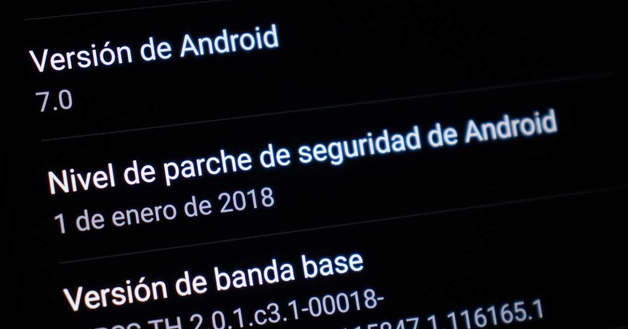 Google tiene la intención de mejorar las actualizaciones de seguridad de Android