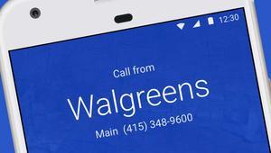 Android bloqueará automáticamente las llamadas de spam