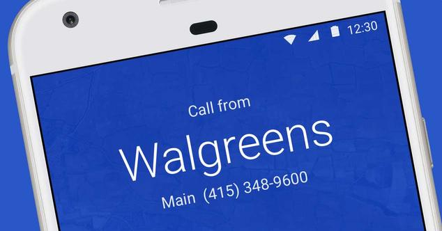 android telefono llamada