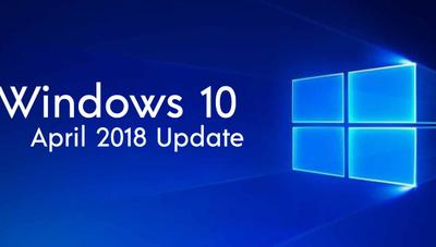 Qué ha desaparecido en Windows 10 April 2018 Update