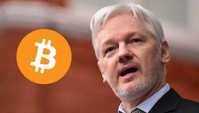 Coinbase cierra la cuenta de Wikileaks y pierde sus criptomonedas