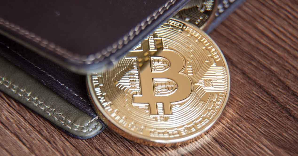 Ver noticia 'Noticia 'La Guardia Civil desarticula una banda que blanqueaba dinero del narcotráfico con bitcoins''